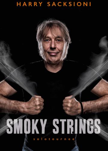 SmokyStrings